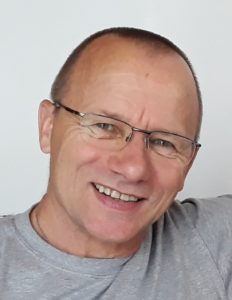 Patrick GOUPIL